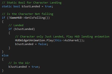 Unreal Engine: Slate HUD – Lunar Rooster